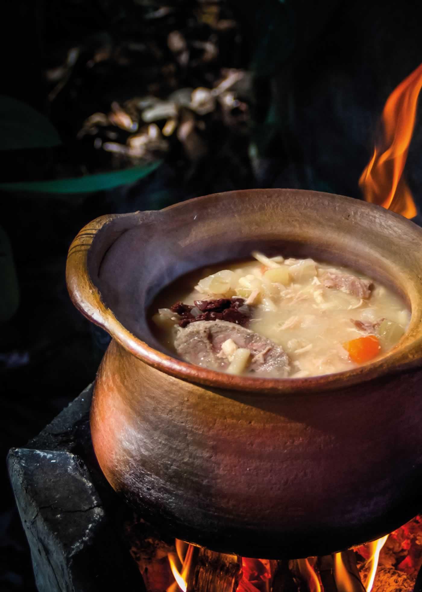 3 eventos gastronómicos en Arties durante marzo y abril