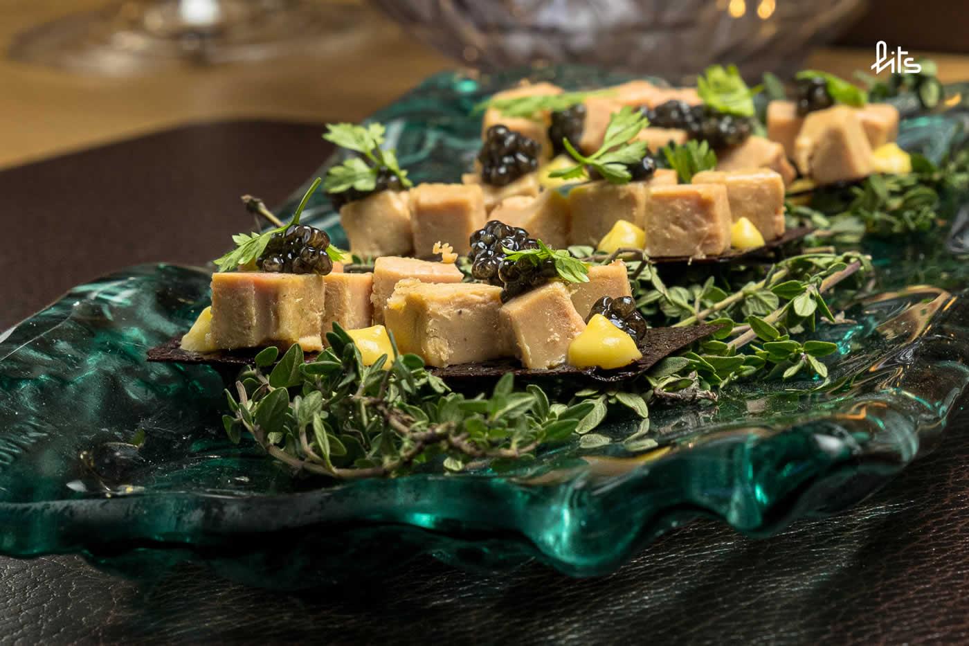 «Mes deth Caviar Nacarii», en Val d'Aran