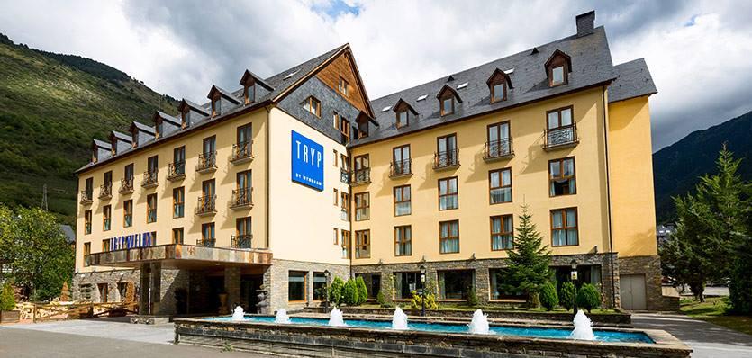 Hotel Trip Vielha